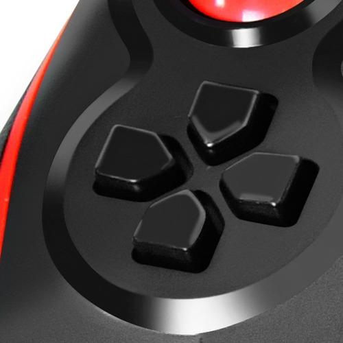gamepad bluetooth mando recargable addicted - cyb g802 bt