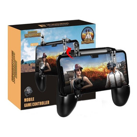 Gamepad Control Free Fire Gatillos Joystick Kit Pubg Fornite