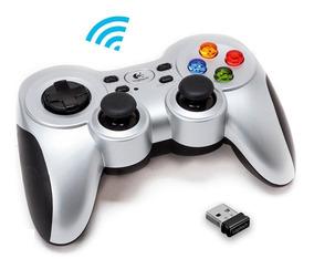 gamepad logitech f710 for mac