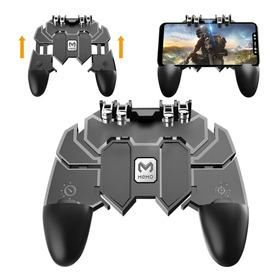 Gamepad Control Para Teléfono Ak-66 Pubg Mobile Controller