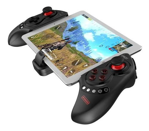 gamepad ipega pg-9023s inalámbrico bluetooth joystick ios