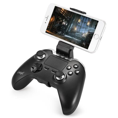 gamepad ipega pg - 9069 con bluetooth con panel touch