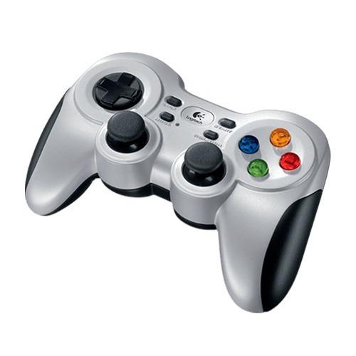 gamepad logitech f710 (940-000117)