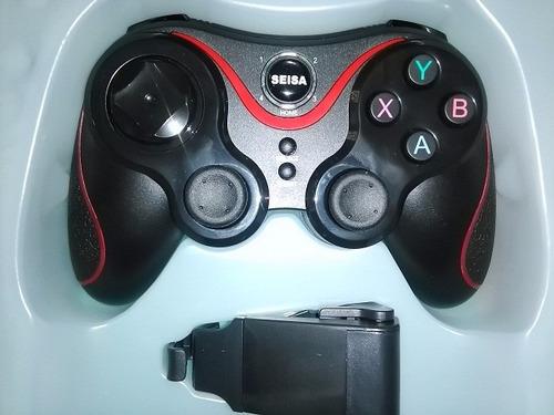 gamepad mando joystick bluetooth android sj-a1006
