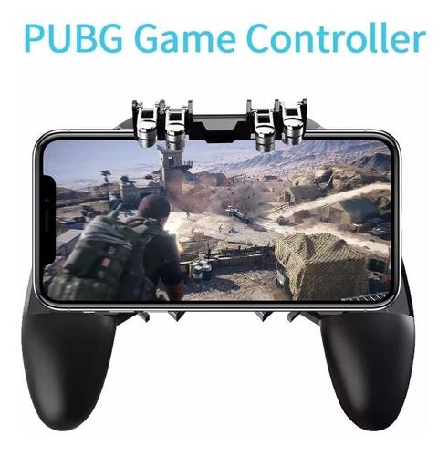 gamepad mobile ak 66 p free fire/ pubg
