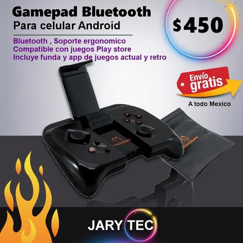 gamepad moga bluetooth juegos envio gratis jarytec