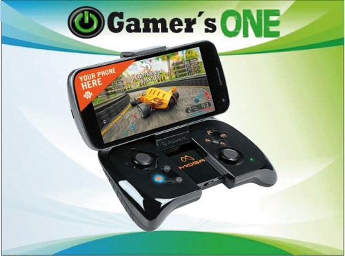 gamepad moga pro gamer bluetooth android