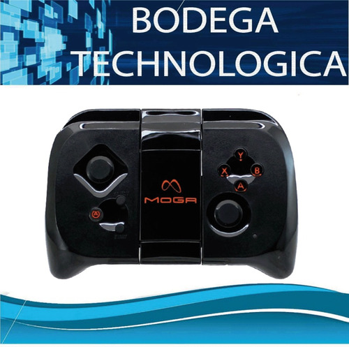 gamepad moga pro gamer bluetooth android