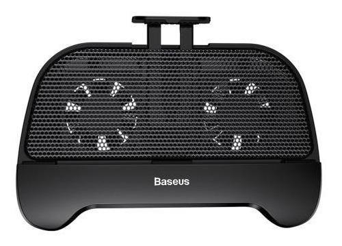 gamepad multi função com bateria e cooler baseus original