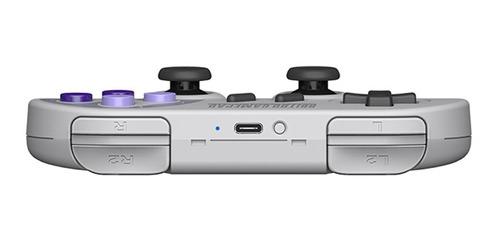 gamepad para joystick para
