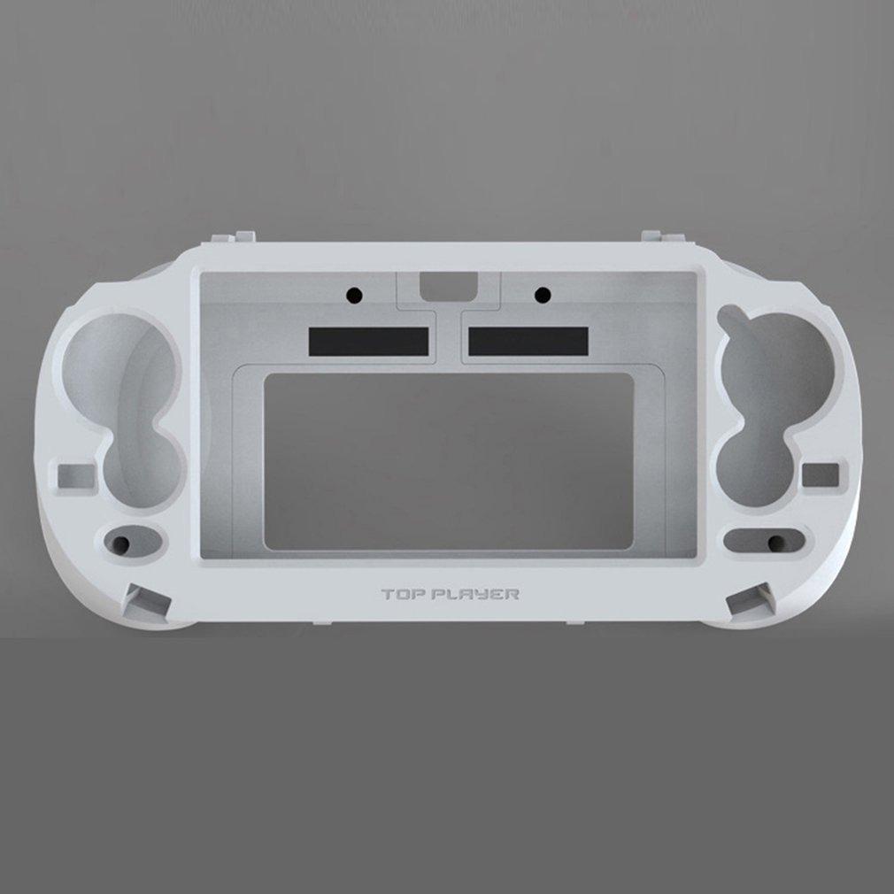 Gamepad Protetor Caso Com L2 R2 Gatilho Para Sony Ps Vita 10