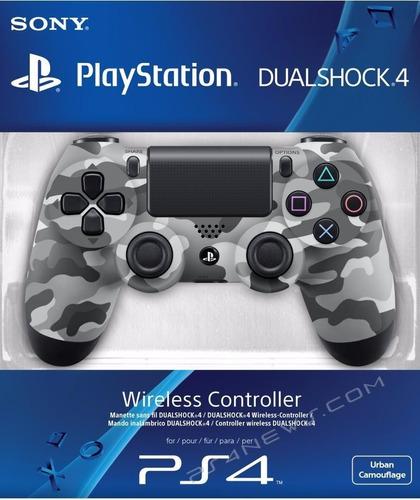 gamepad ps4 original sony  - oferta!