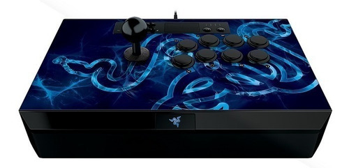 gamepad razer panthera arcade stick ps4