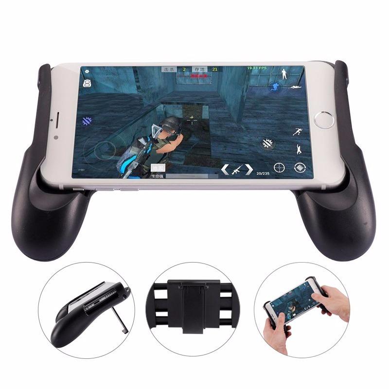 Gamepad Suporte Apoio Celular Jogos Games Pubg Fortnite Top - R  17 ... 415d3a2273c3a