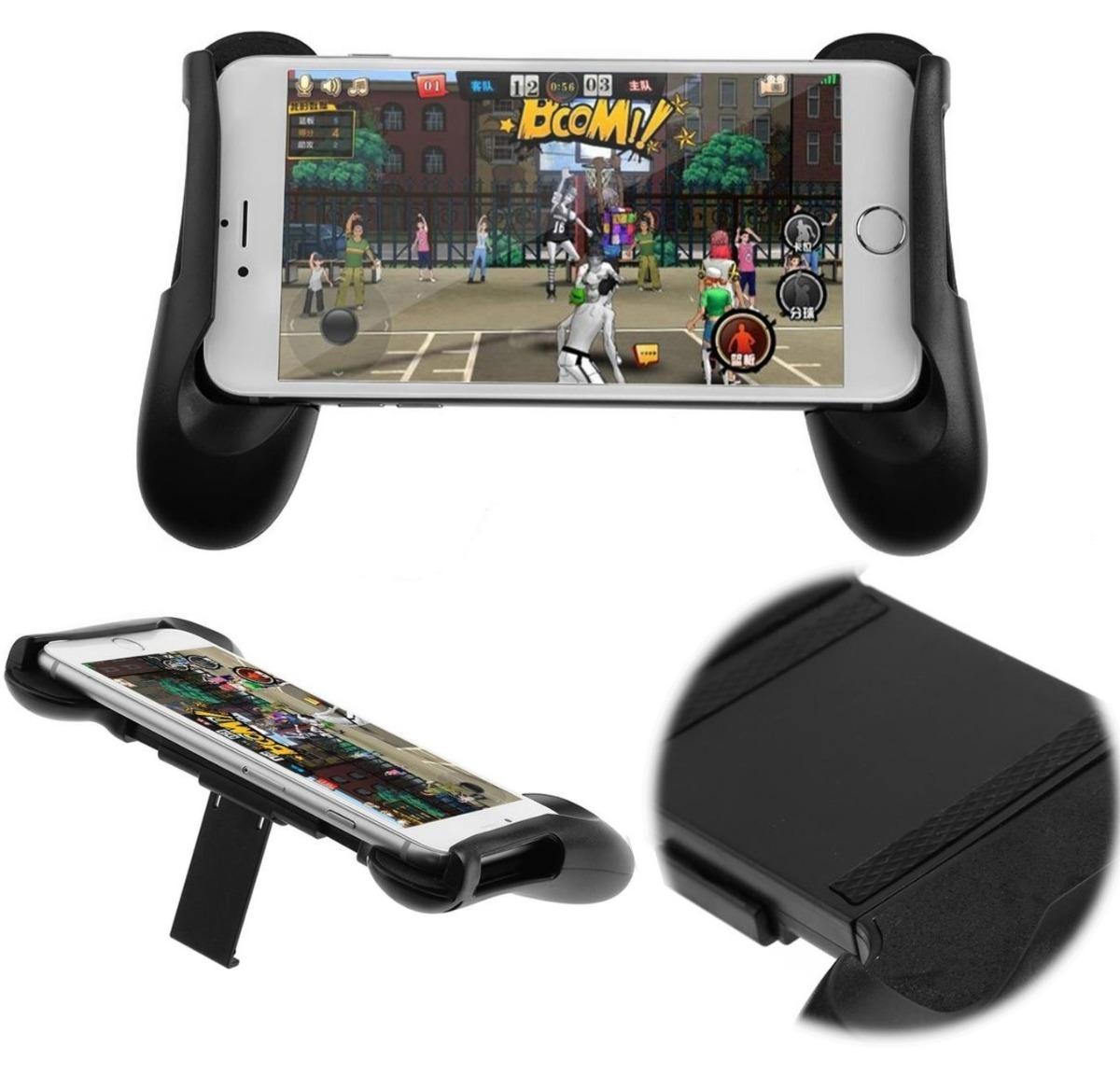 Gamepad Suporte Para Celular Suporte Celular Controle Gamer - R  63 ... 1cd3fffccfa65