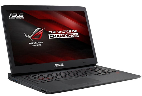 gamer asus g751jy-t7137h 17.3´ i7-4710h 2.50g 24g 1t+256 ssd