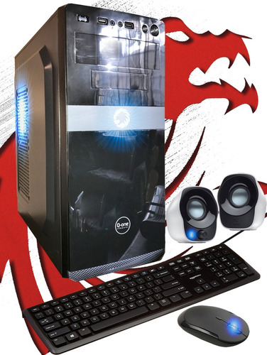 gamer pc cpu intel core i7 8700 octava +nvidia gtx 1050 +8gb