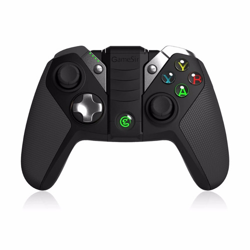 gamesir g4s joystick bluetooth wireless sem fio celular pc