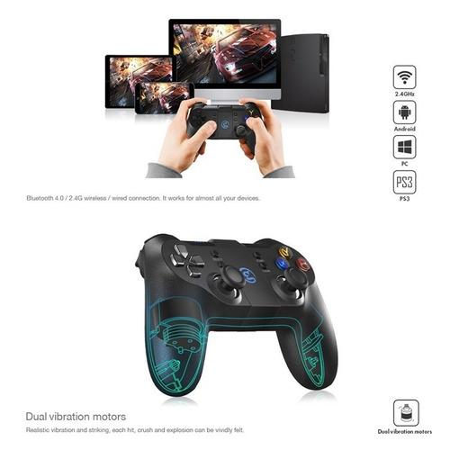 Gamesir T1s 2 4ghz Bluetooth Gamepad Sin Hilos Para Android