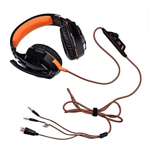 gaming para ps4 auriculares con