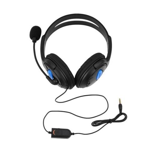 gaming ps4 micrófono