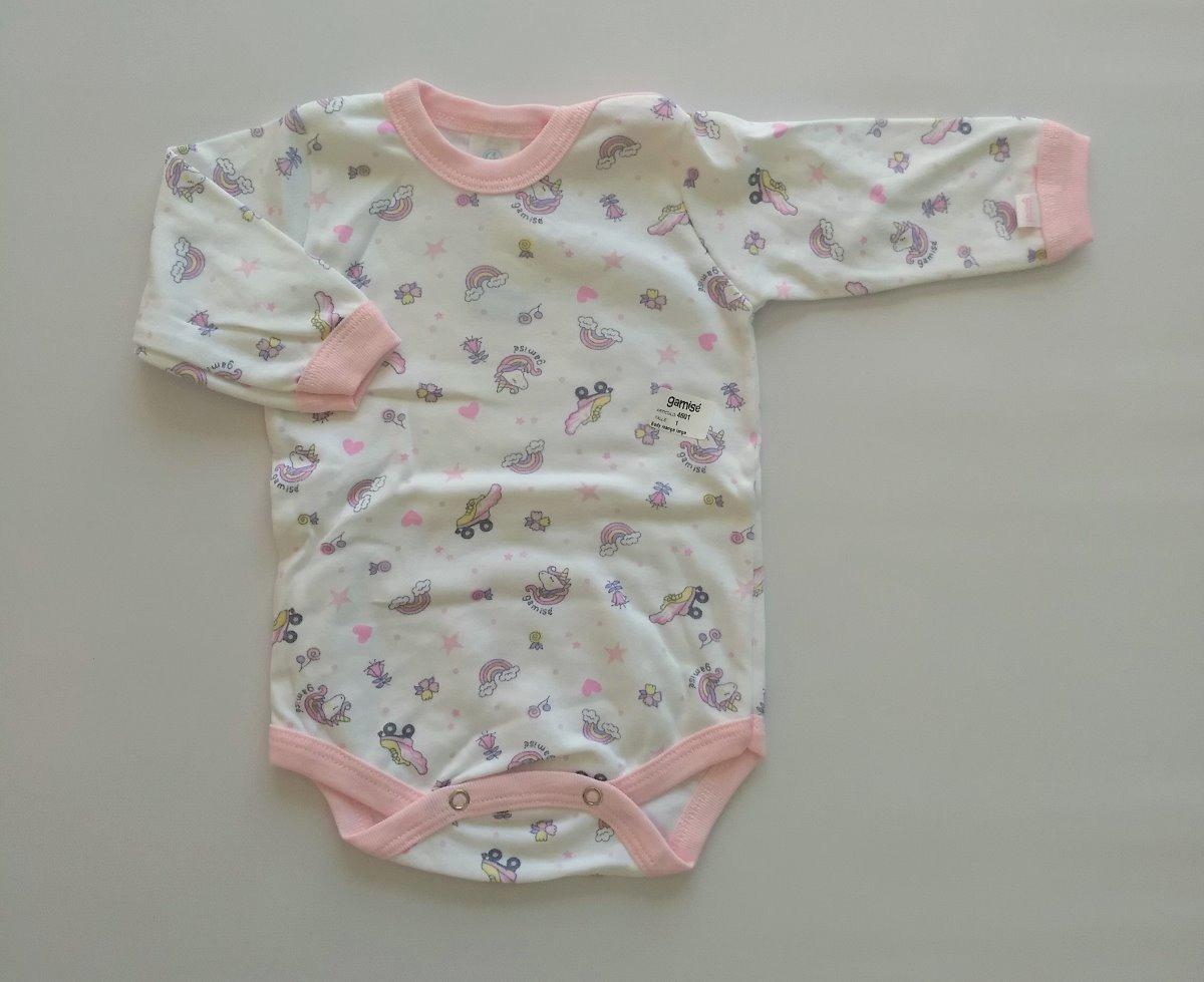 3c4524006 gamise body beba recien nacida manga larga ajuar nacimiento. Cargando zoom.