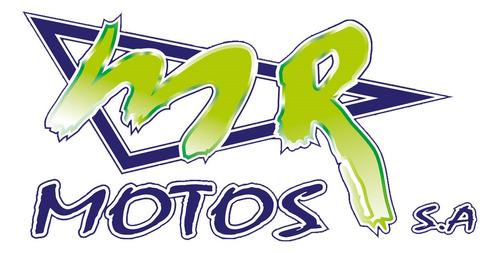 gamma 2012 en motos mr