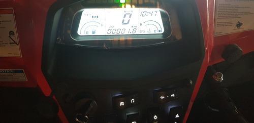 gamma  550 utv  full 0km 4x4