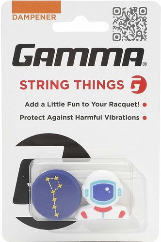 gamma deportivo cuerda de cosas vibración dampeners