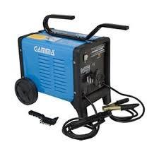 gamma elec soldadora