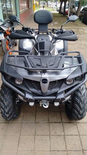 gamma mountainner 550
