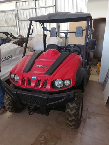 gamma utility 700 modelo 2012 usado