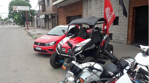 gamma zforce 625  okm  linea nueva  motos benito