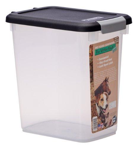 gamma2 vittles vault contenedor para alimentos