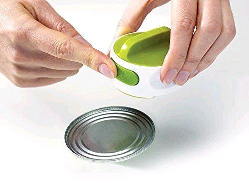 gamt can openerector eléctrico abrelatas one touch jar puede