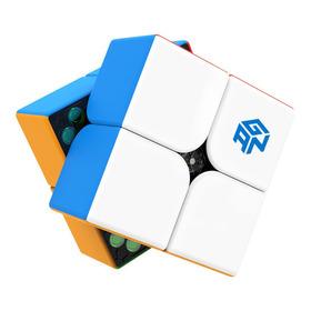 Gan 251 2x2 Magnético Cubo Magico De Rubik