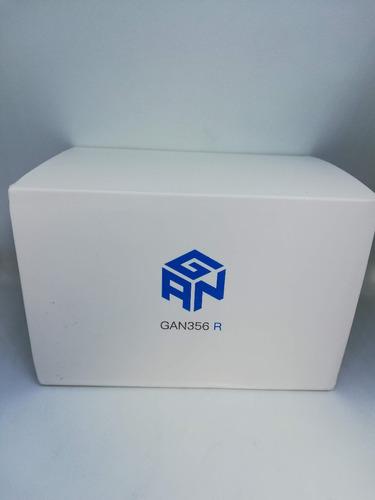 gan 356 r stickerless cubo rubik profesional 3x3 original