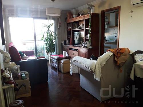 (gan) oportunidad apto crédito - casonas del sur - 1 dormitorio con cochera!!!