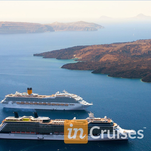 gana dinero viajando por el mundo en cruceros