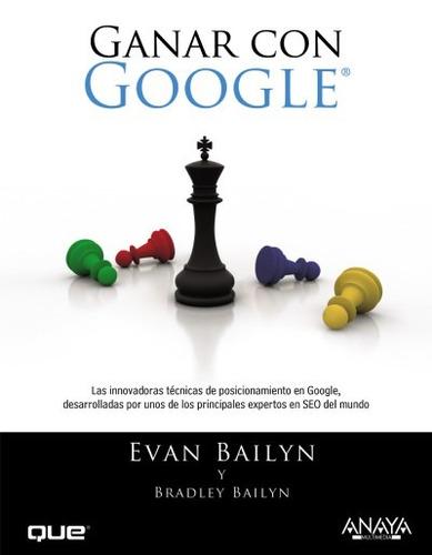 ganar con google(libro )