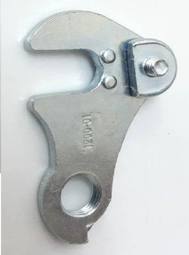 gancheira de aço adaptador câmbio traseiro quadros antigos