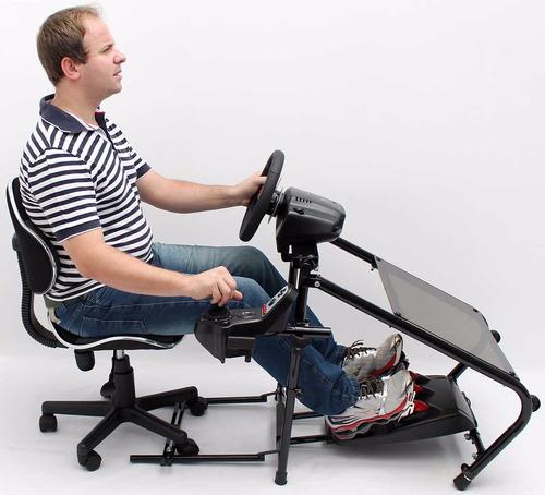 gancho águia para cadeira rodinhas com duas travessas