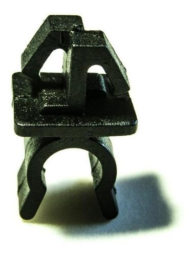 gancho clip para varilla varillaje de capot toyota 130mil
