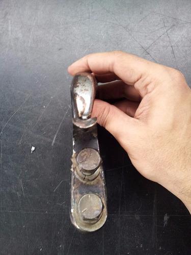 gancho de remolque universal para rustico parachoque *92 183