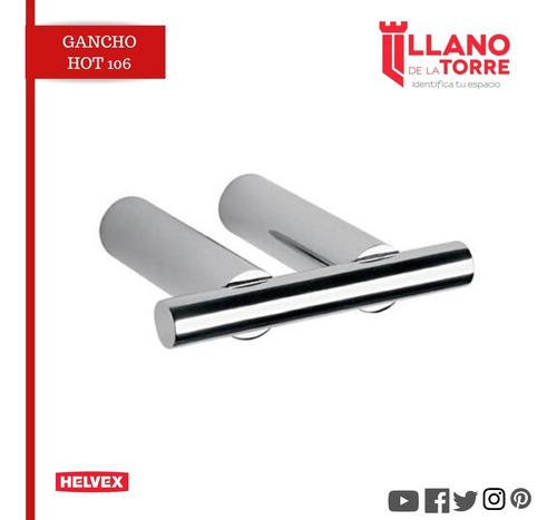 gancho hot-106 cromo