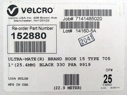 gancho marca velcro® adesivo pedal case pedalboard 1m áspero