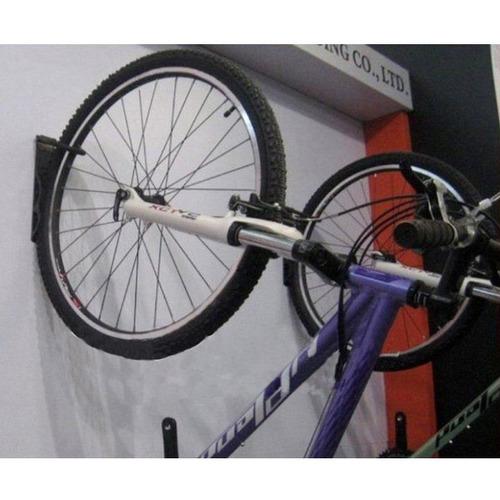 gancho para colgar bicicleta ala pared