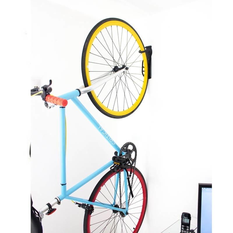 gancho para colgar cualquier bici a la pared dilitools