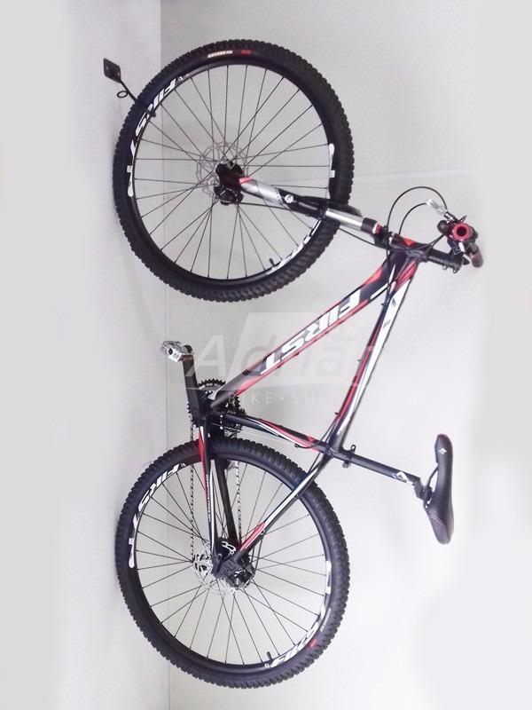 056abb19d Gancho para pendurar bicicleta parede suporte bike parede Gancho bicicleta  pared