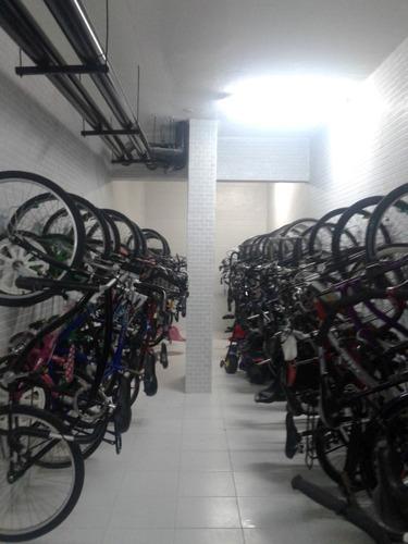 gancho prático para pendurar bikes-bicicletas-parede e teto